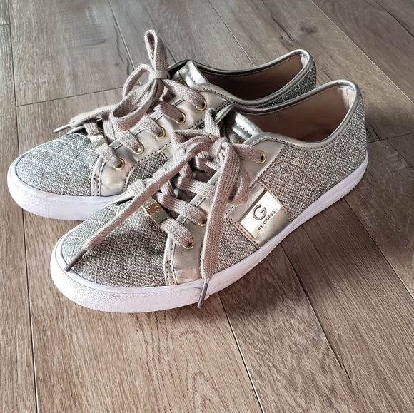 G by Guess Shoes   Guess Metallic